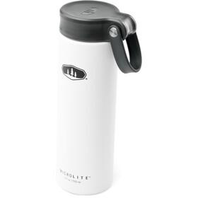 GSI Microlite 500 Twist Flasche white